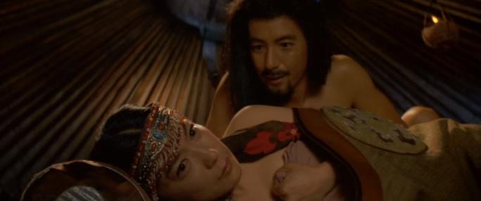 Mongol Порно видео
